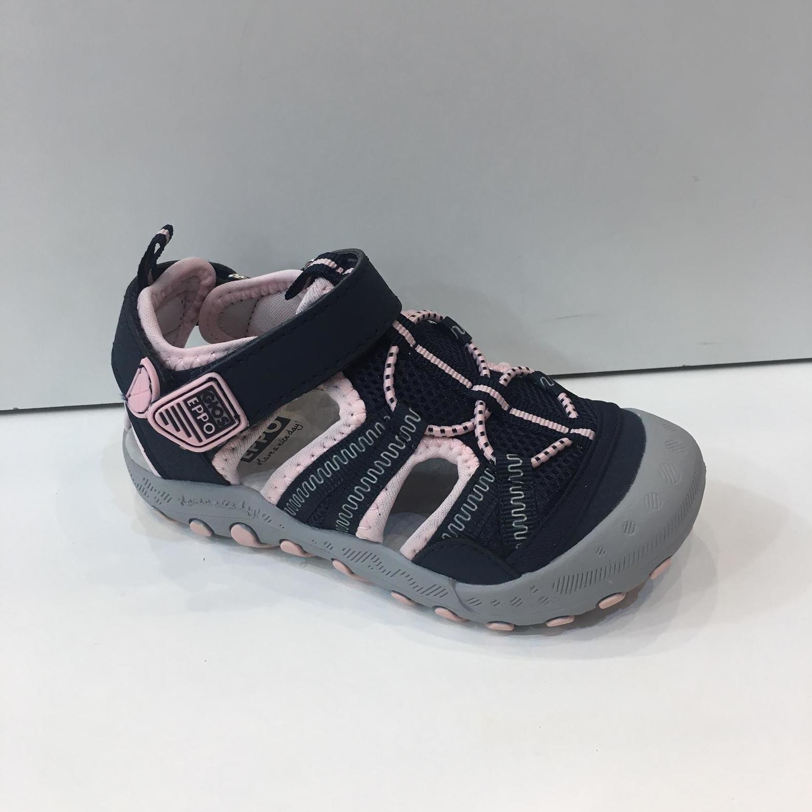 Sandàlia de nena, de la marca Gioseppo, ideals per a caminar i mullar 29.95€