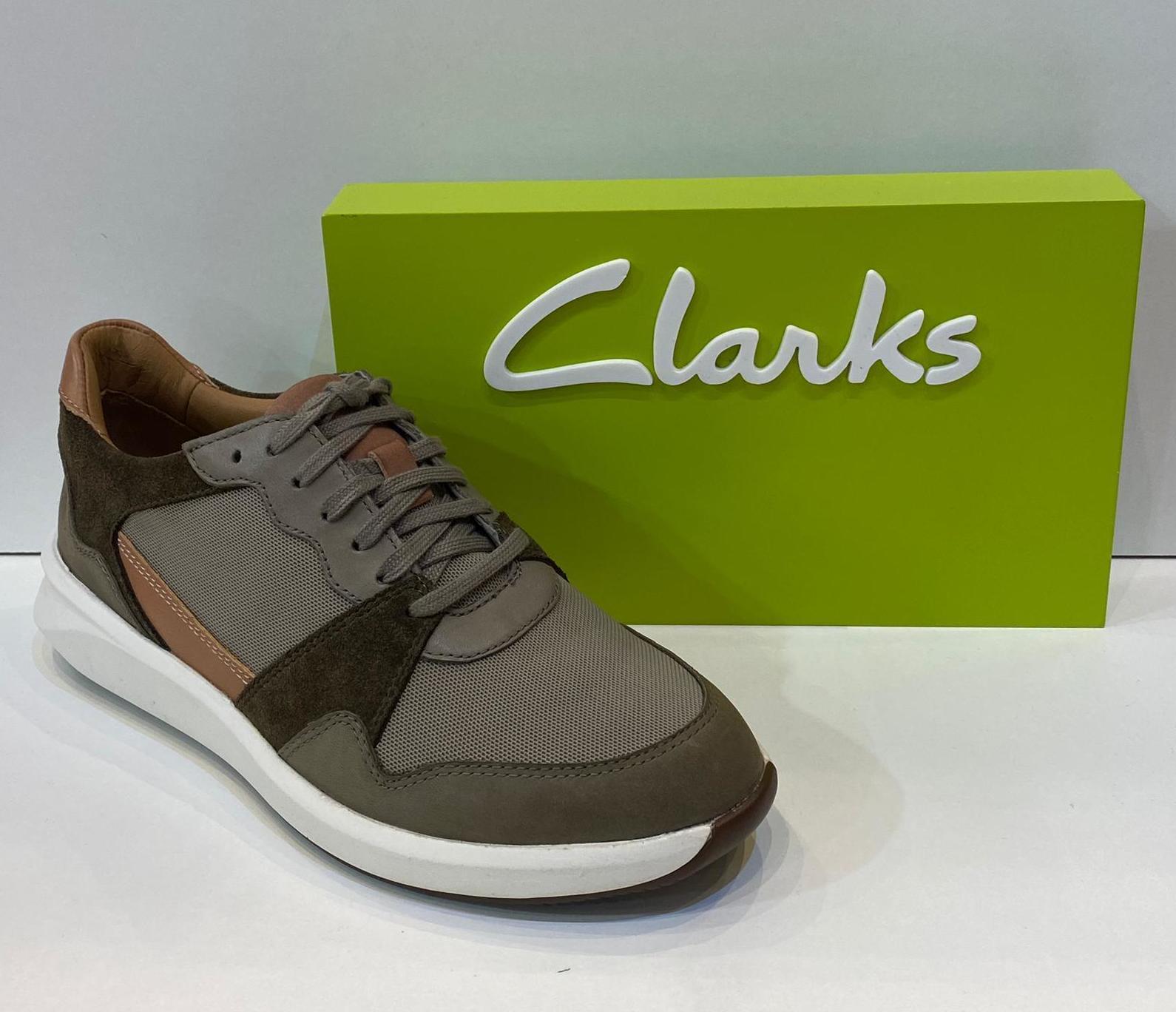 Blucher de dona, de la marca Clarks, ample especial adaptable a plantilles ortopèdiques A-13 110€