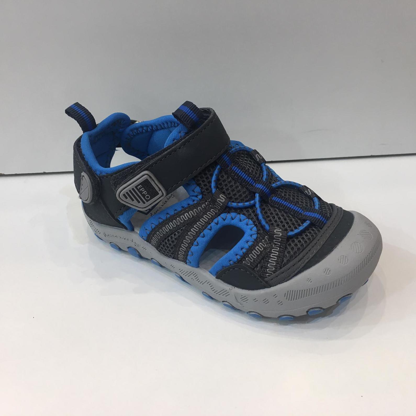 Sandàlia de nen, de la marca Gioseppo, ideals per a caminar i mullar 29.95€