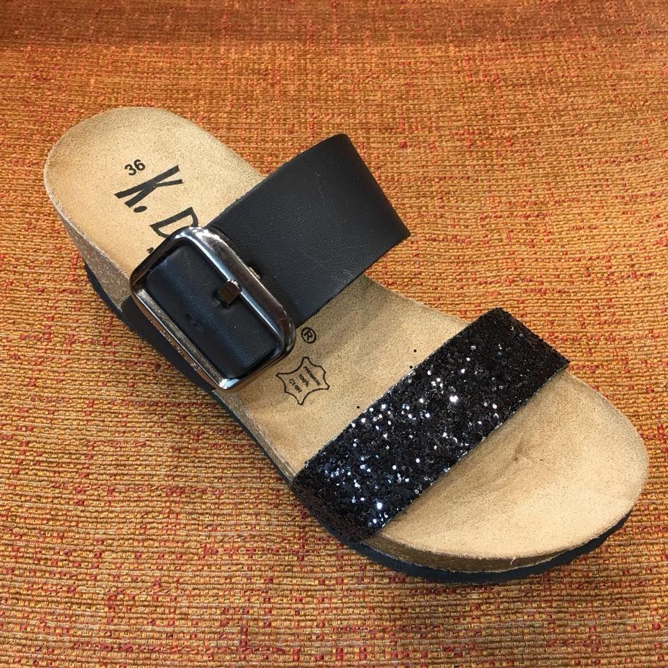 Sandalia de la marca k. Daque: Servicios de Calçats Llinàs