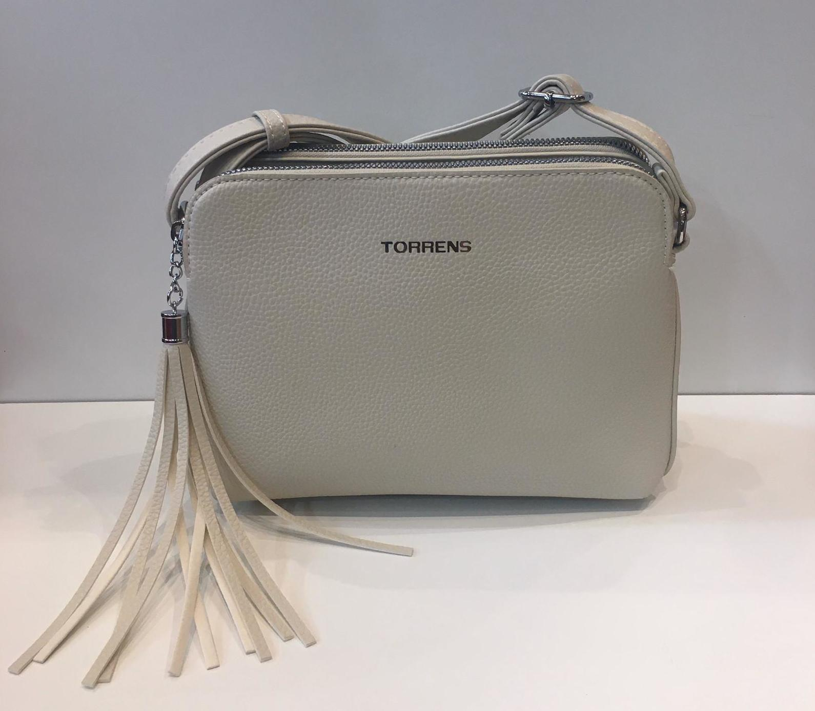 Bossa de la marca Torrens, amb tira llarga adaptable a totes les mides 32.50€ — a La Bisbal.