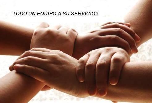 Foto 84 de Multiservicios en  | Grupo Discreal, S. L.