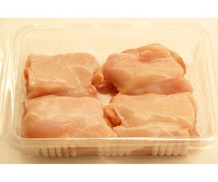 Venta de carne de pollo en Barcelona