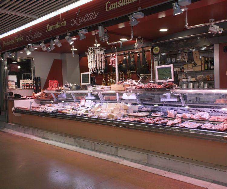 Charcutería gourmet en Barcelona