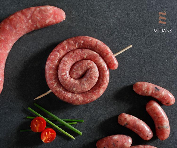 Productos de charcutería gourmet en Barcelona