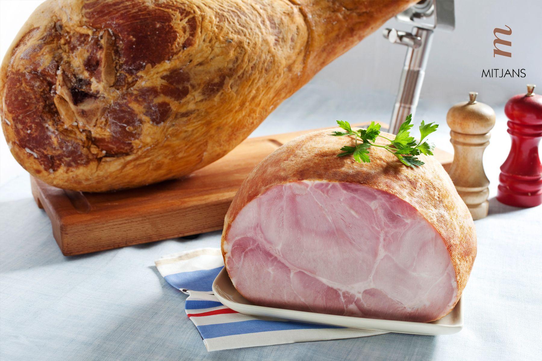 Pierna de pavo al horno: Productos de Lucas Gourmet