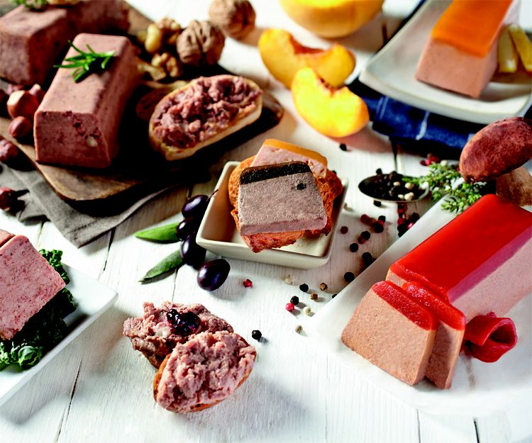 Venta de embutidos gourmet en Barcelona