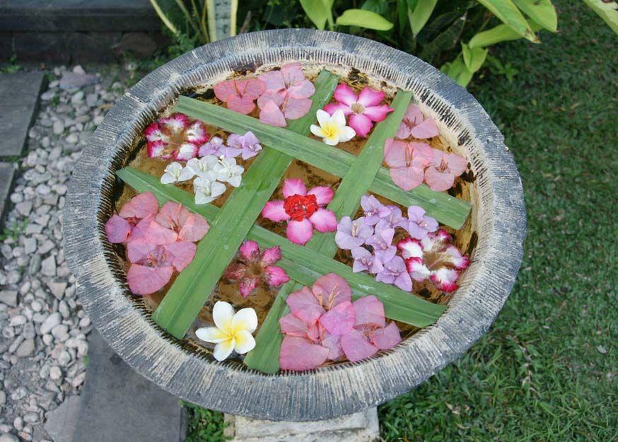 Arte floral en Cartagena
