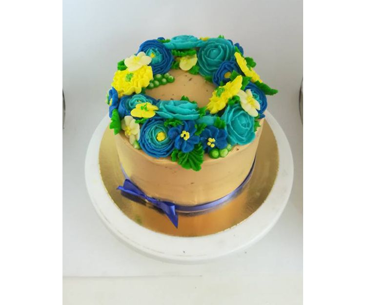 Drip cake para eventos