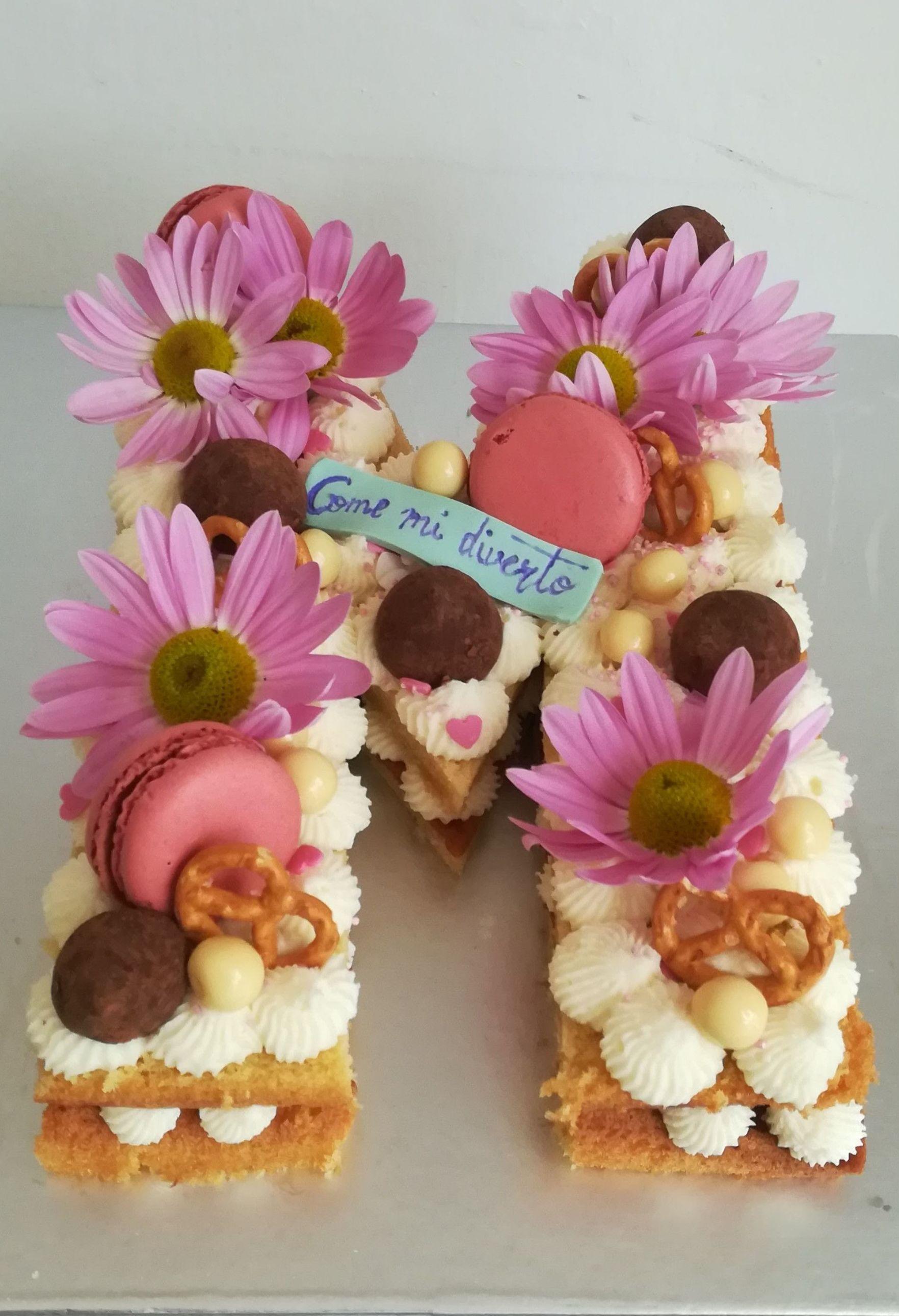 Number cake: Productos de Sweet Teeny