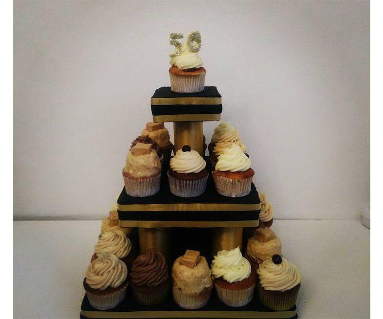 Dulces para cumpleaños