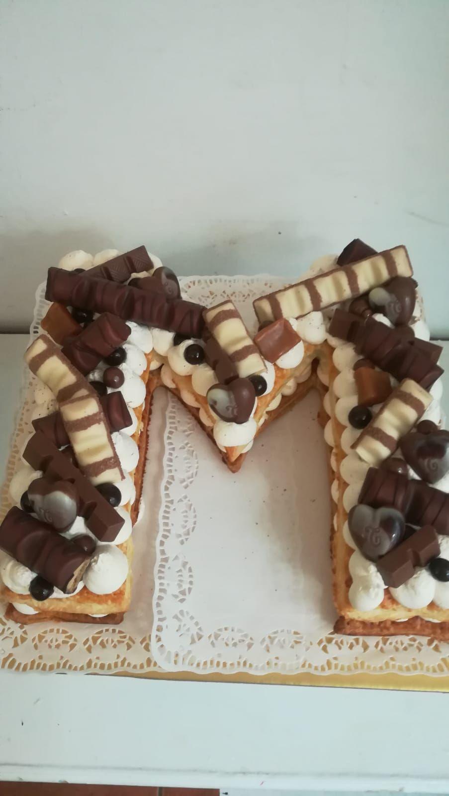 Foto 5 de Repostería creativa en Torremolinos | Sweet Teeny
