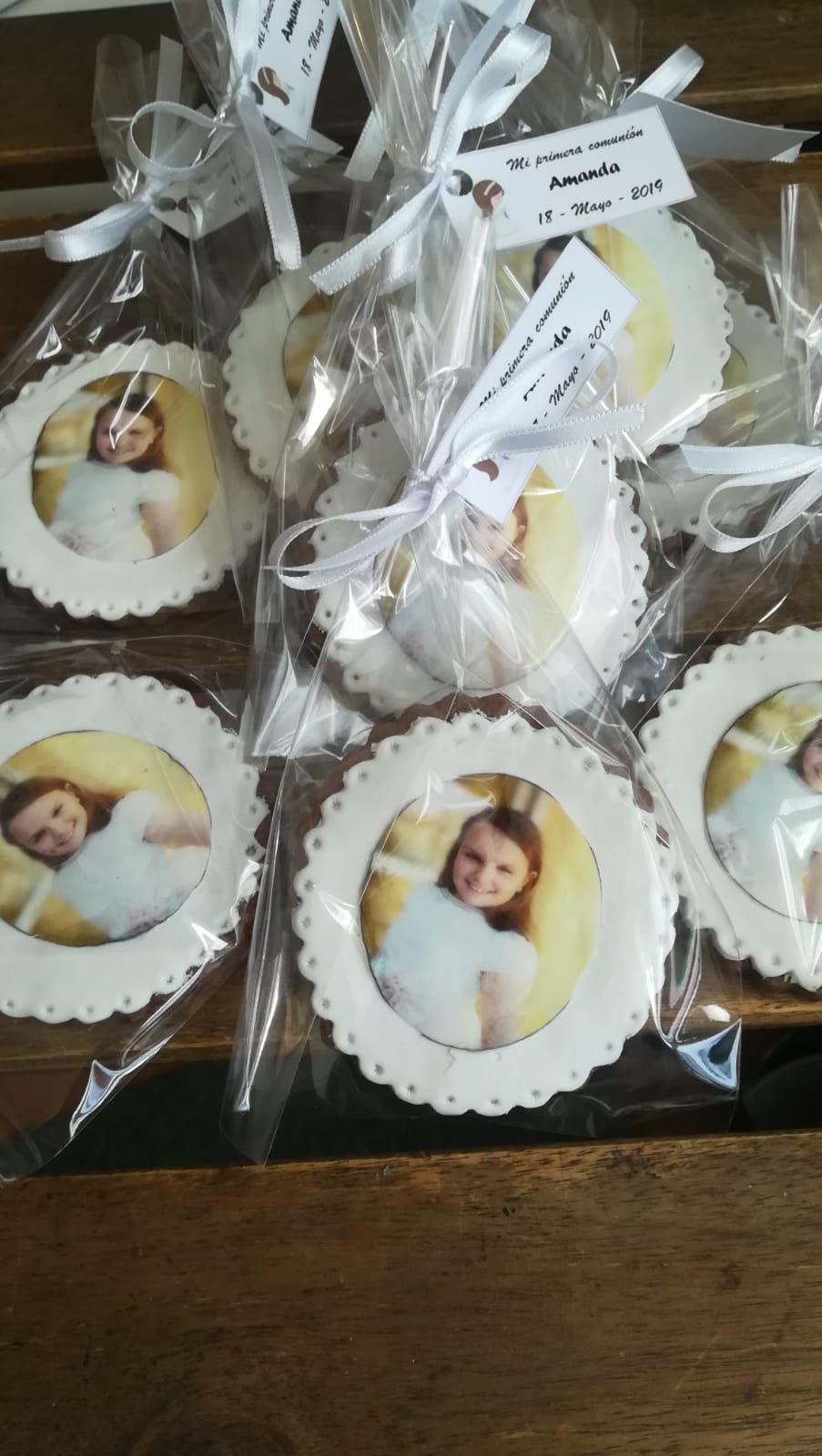 Foto 10 de Repostería creativa en Torremolinos | Sweet Teeny