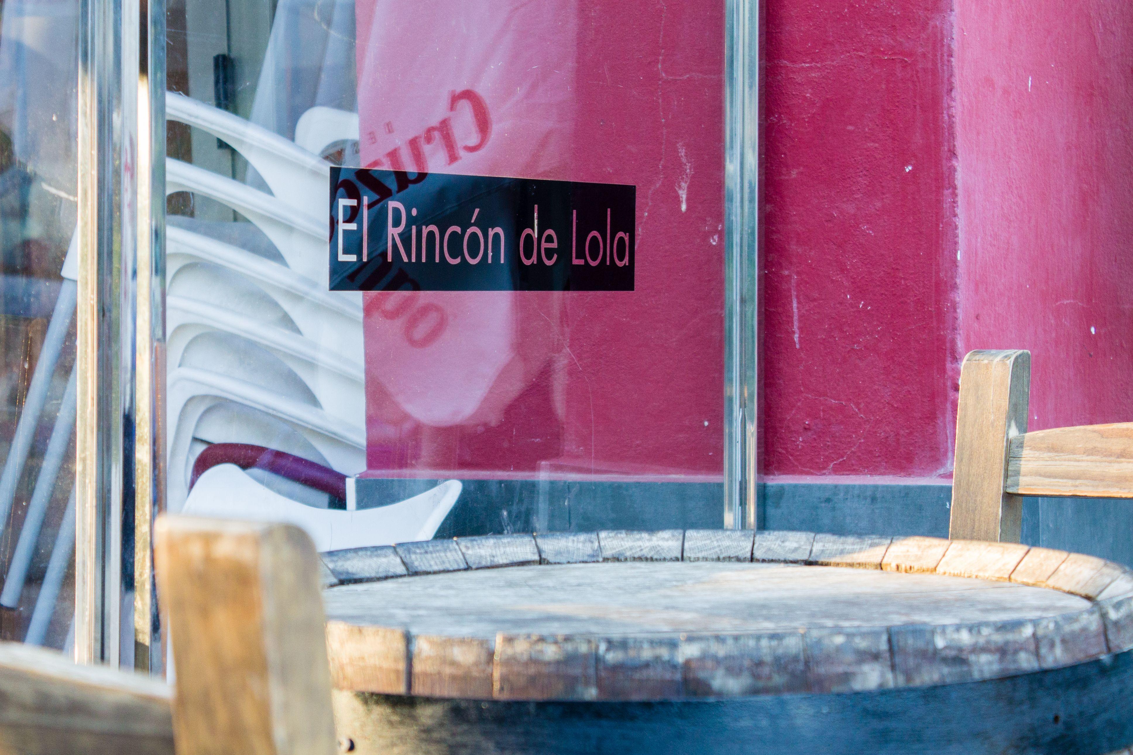 Restaurante en Málaga