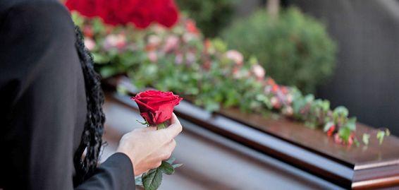 Servicios funerarios en Cuenca