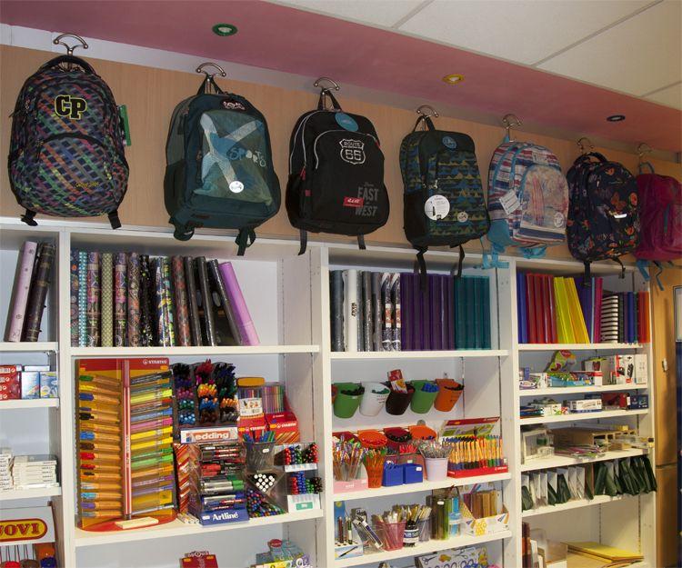 Venta de libros de texto en Logroño