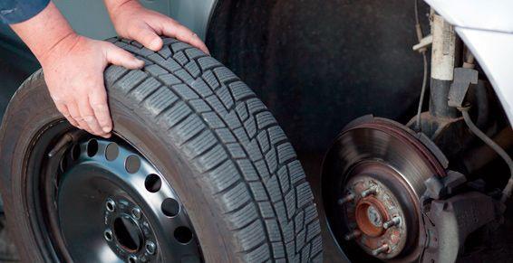 Neumáticos: ¿Que ofrecemos? de Autodosa