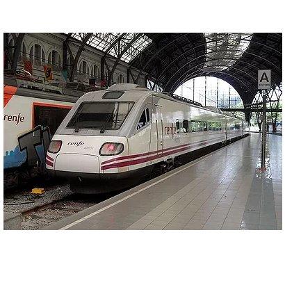 Servicio estaciones de tren: Servicios de Taxi Cambrils