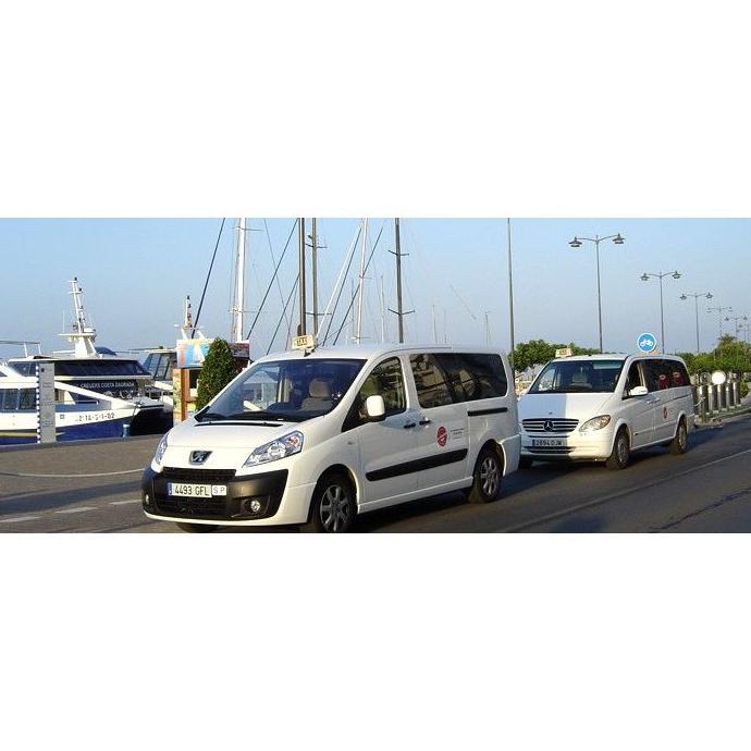 Rutas turísticas: Servicios de Taxi Cambrils