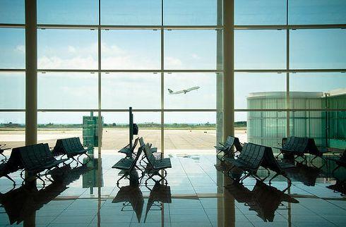 Servicio aeropuertos: Servicios de Taxi Cambrils