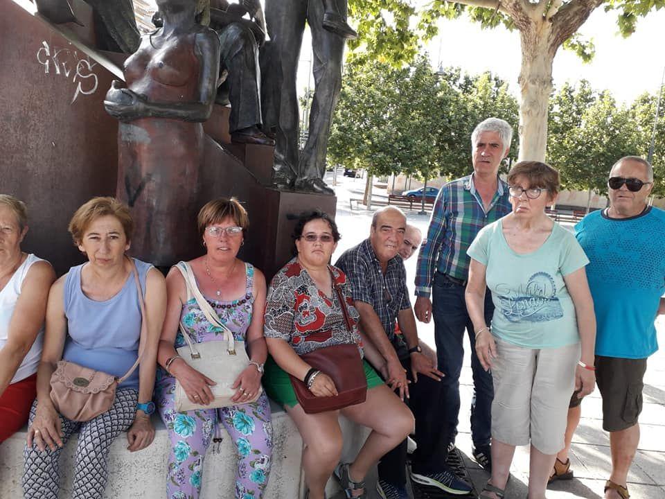 Atención a discapacitados psíquicos Guadalajara