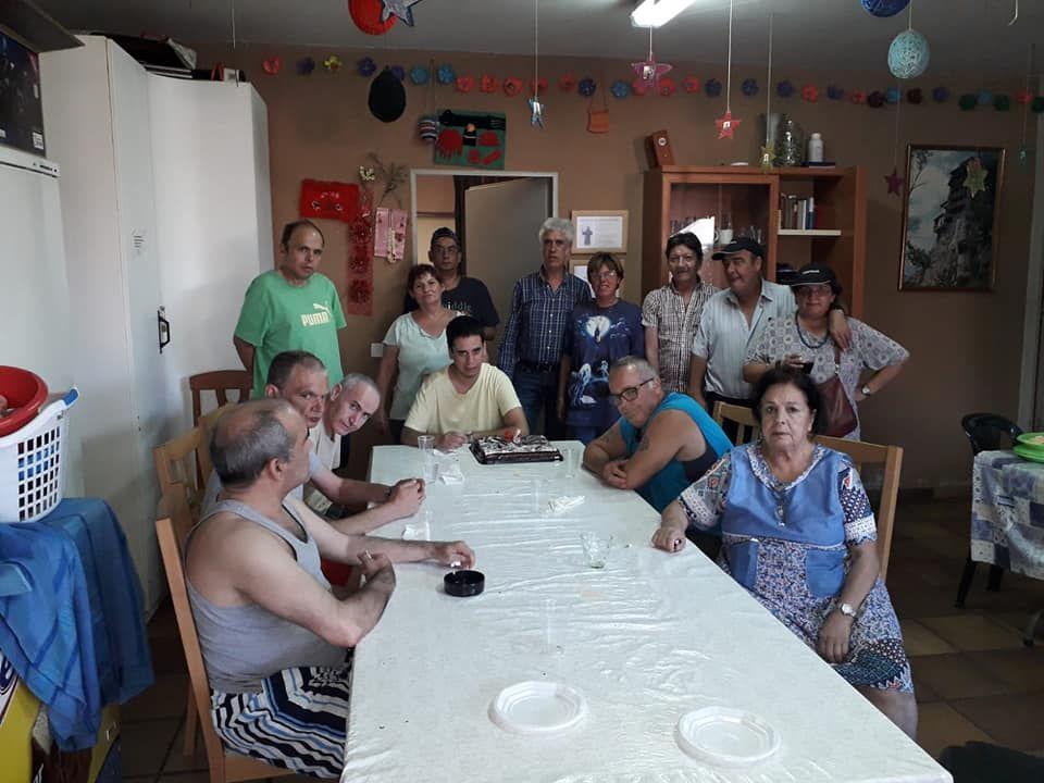 Casa hogar para personas con discapacidad mental