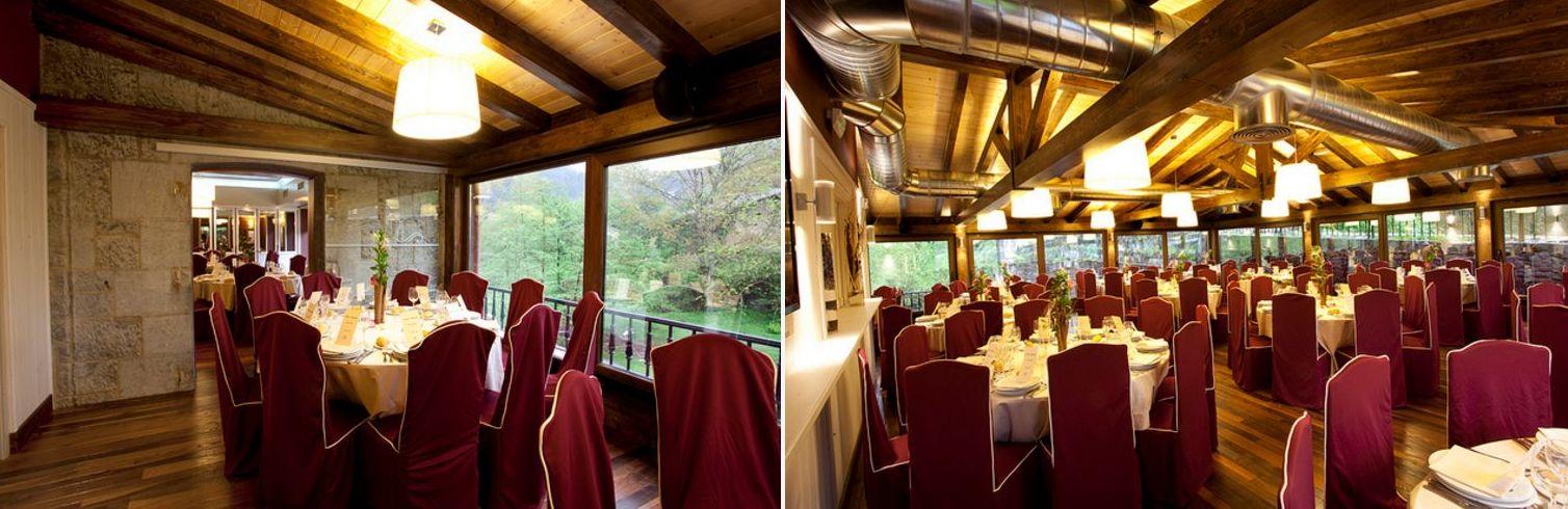 Foto 10 de Salones de banquetes y reuniones en Llodio | Palacio de Anuncibai