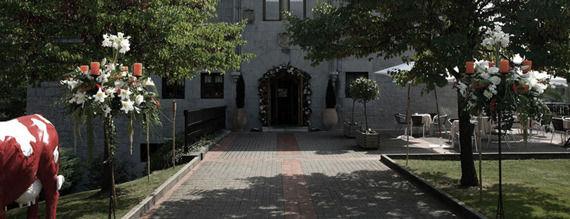Foto 6 de Salones de banquetes y reuniones en Llodio | Palacio de Anuncibai