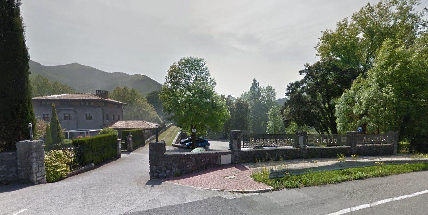 Foto 5 de Salones de banquetes y reuniones en Llodio | Palacio de Anuncibai