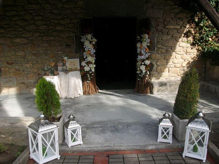 Foto 7 de Salones de banquetes y reuniones en Llodio | Palacio de Anuncibai
