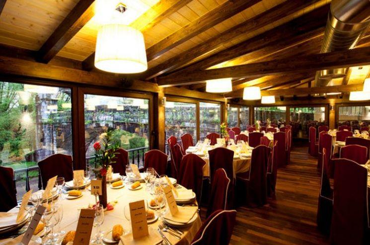 Foto 8 de Salones de banquetes y reuniones en Llodio | Palacio de Anuncibai
