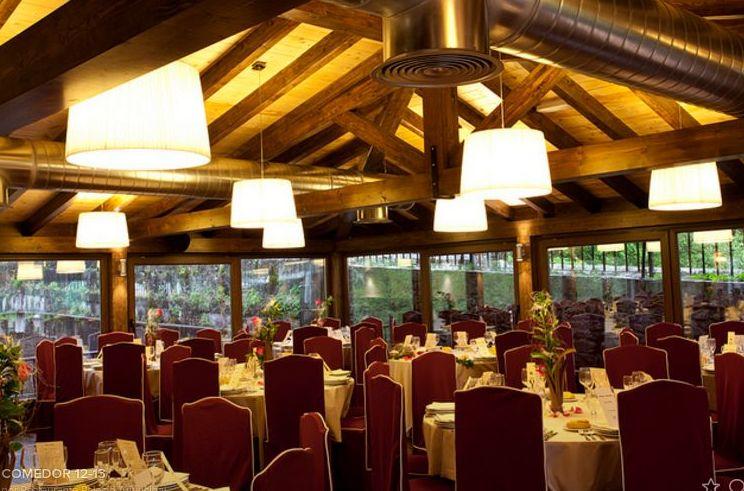 Foto 9 de Salones de banquetes y reuniones en Llodio | Palacio de Anuncibai