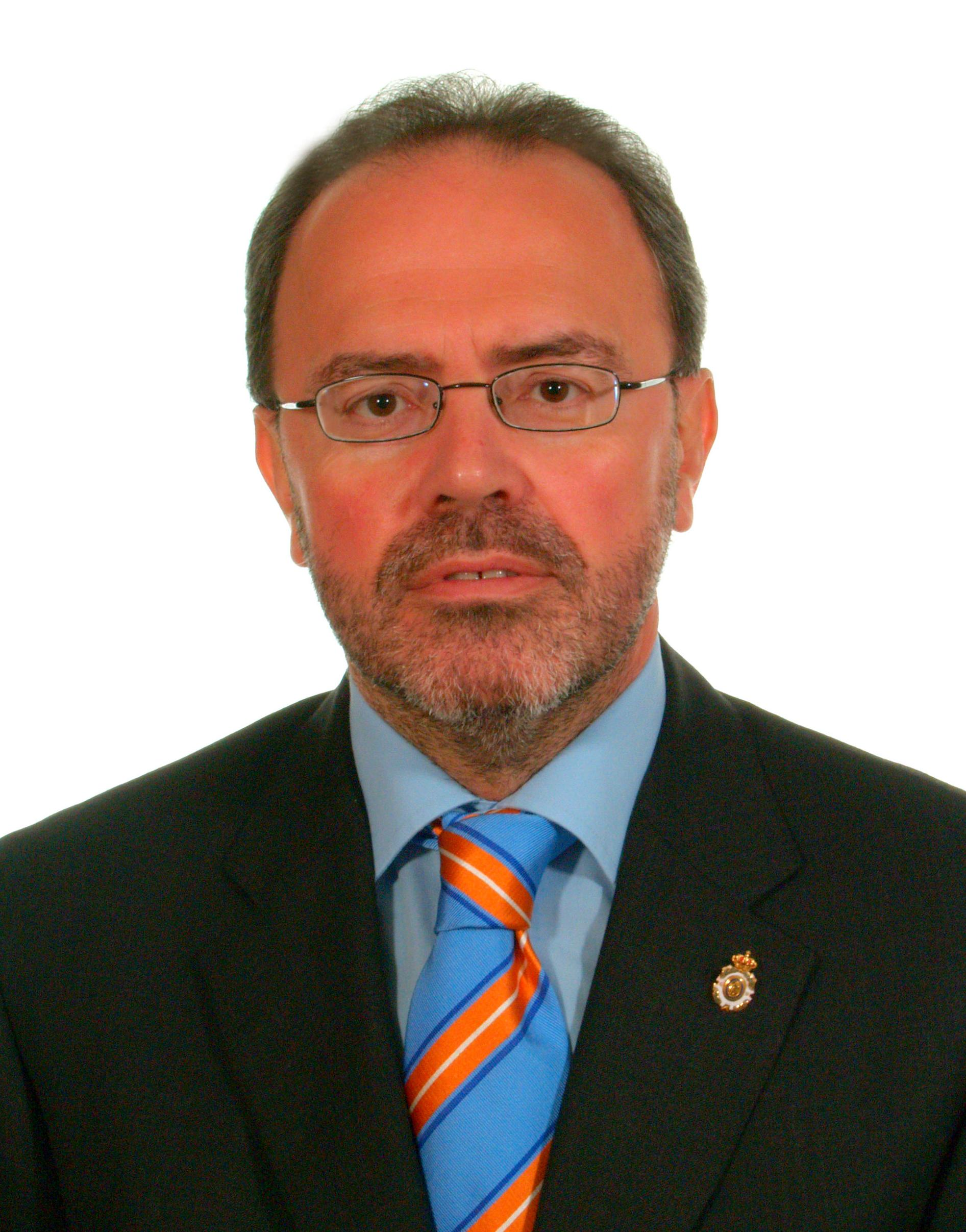 Dr. Torre Alonso