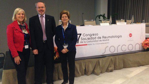 Reumatólogo en Asturias