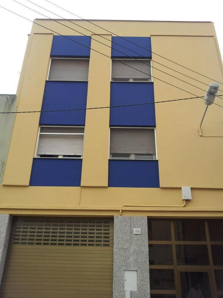 Reforma de fachadas en Baix de Llobregat