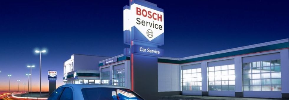 Bosch Car Service Cádiz
