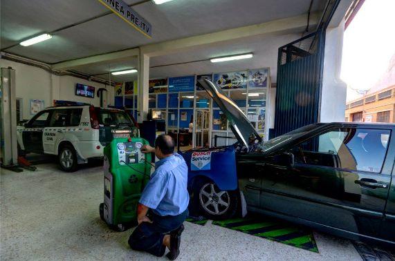 Taller Electroauto - Bosch Service