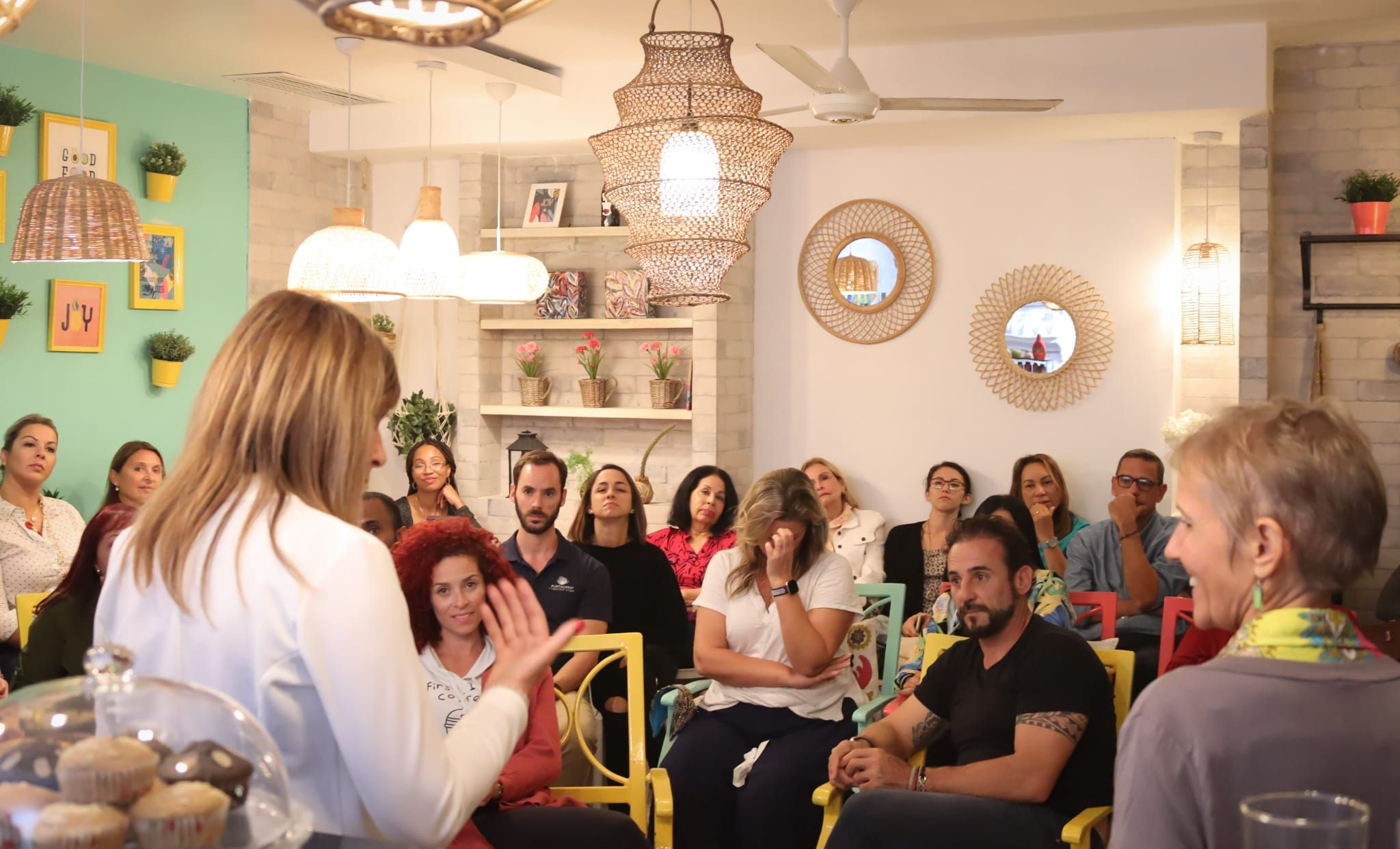 taller tapping Cambrils