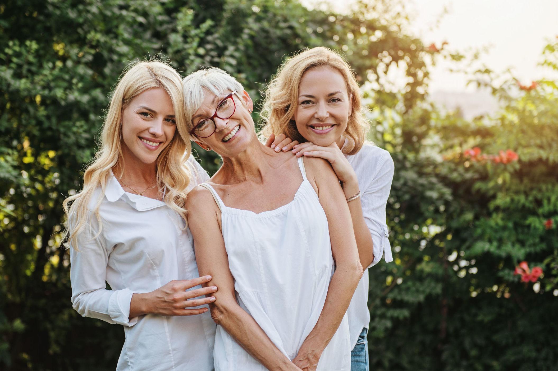 Terapias solo para mujeres: Terapias de Elia Terapias