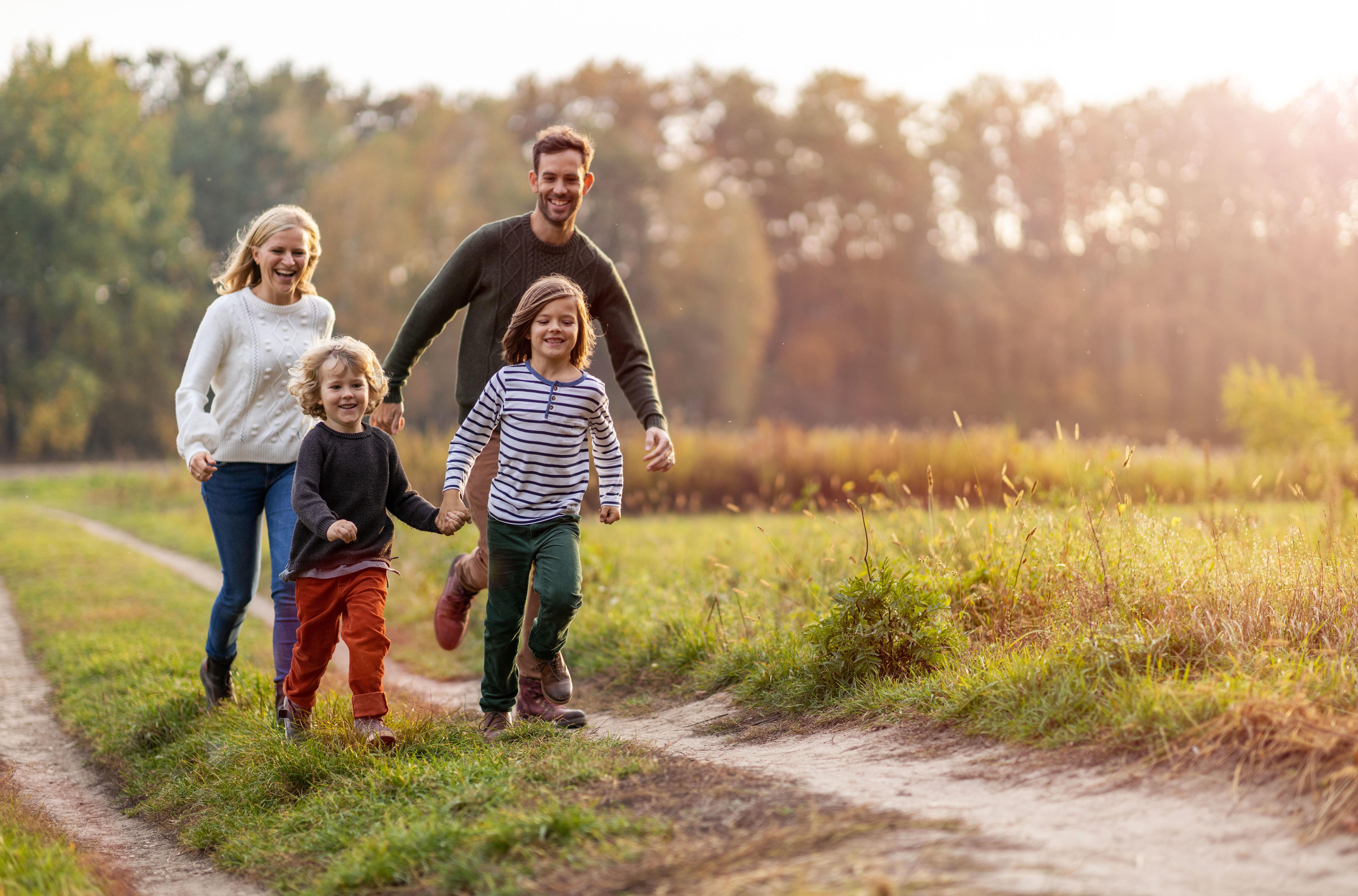 Regala bienestar a tu familia y amigos