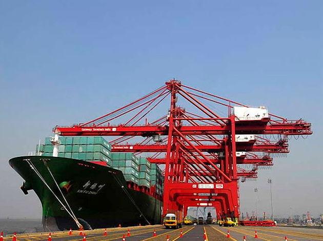 Flete marítimo: Servicios de Sea Shipping Spain