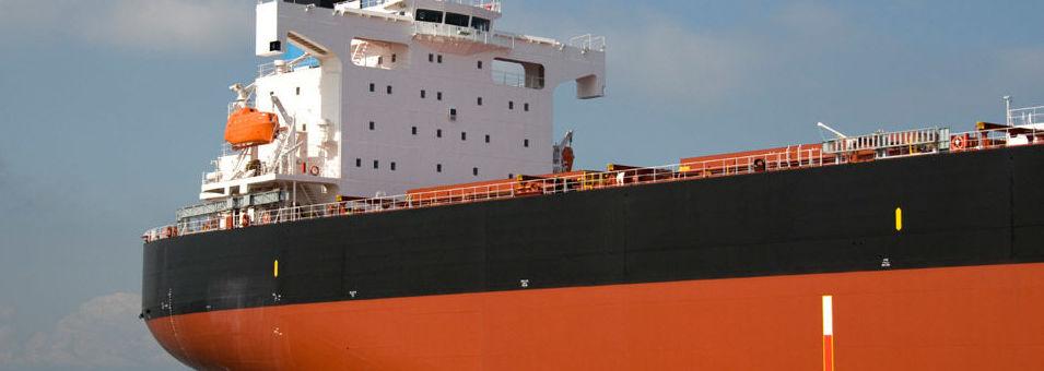 Logística y transporte en el puerto de Valencia