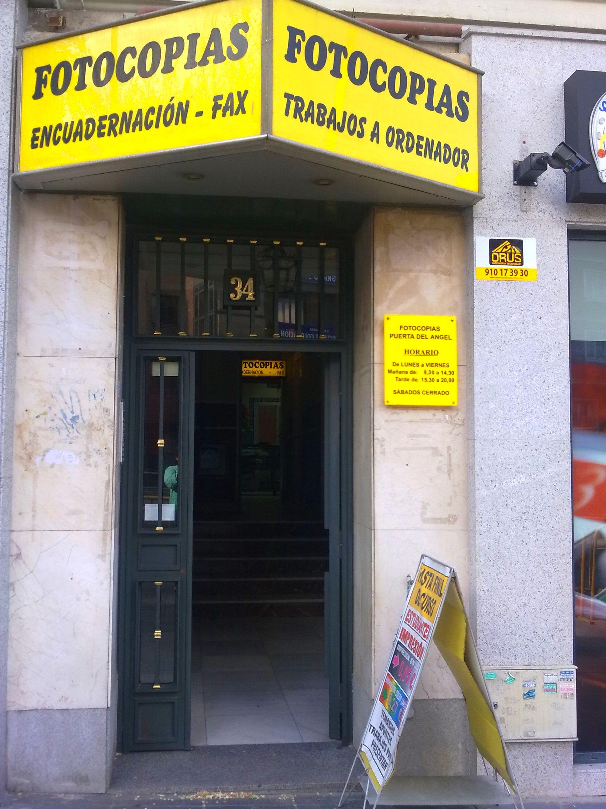 PUERTA TRASERA - ENTRADA PORTAL
