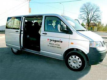 Foto 15 de Rent of cars and  vans en Monteagudo | Gregorio Rent of Vans without driver