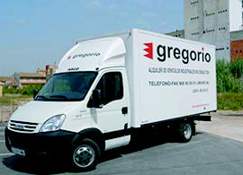 Foto 16 de Rent of cars and  vans en Monteagudo | Gregorio Rent of Vans without driver