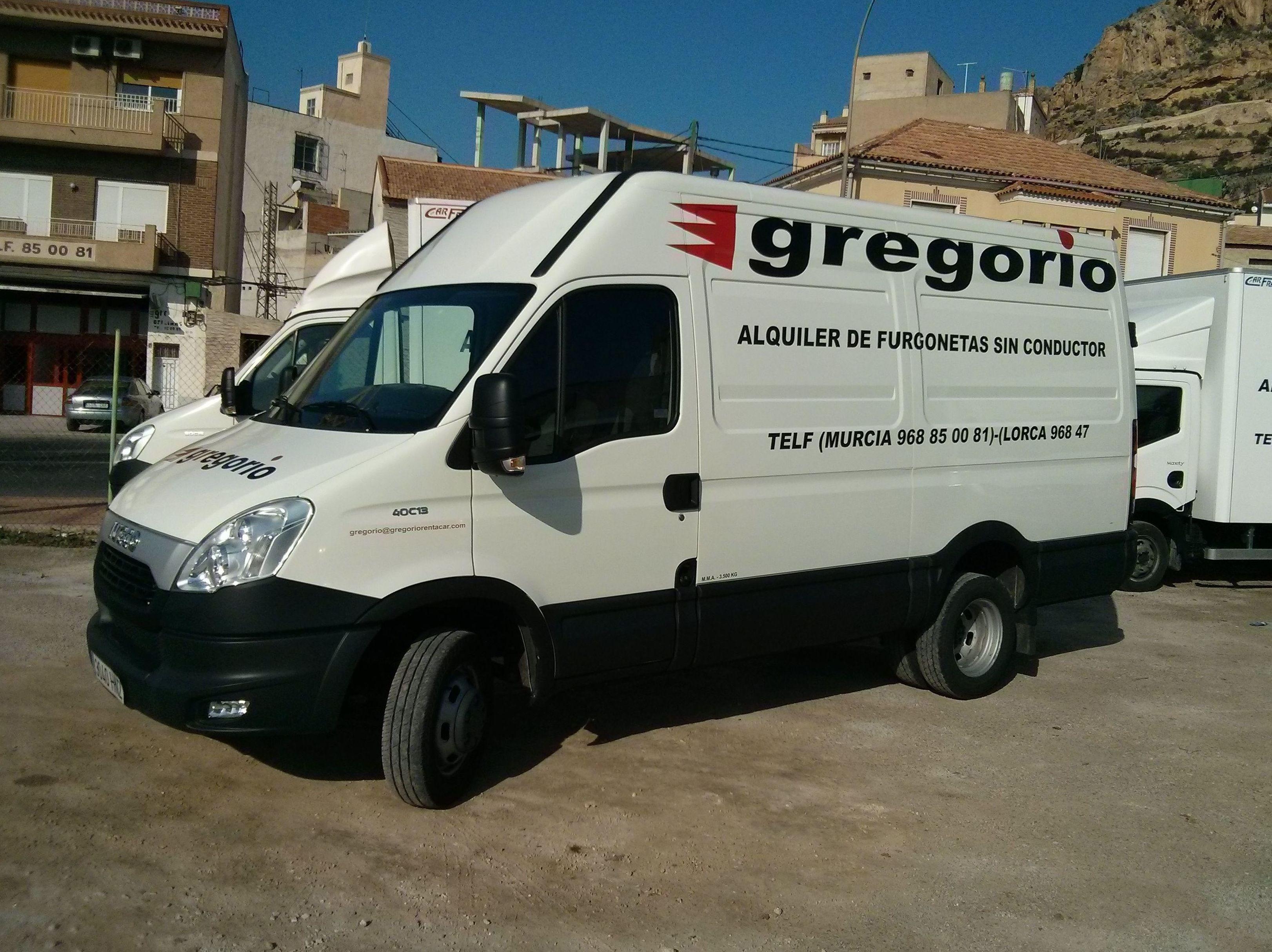 Vehículo Iveco en venta