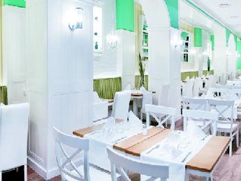 Foto 4 de Cocina italiana en Madrid | La Bella Anna