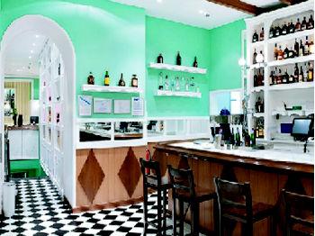 Foto 3 de Cocina italiana en Madrid | La Bella Anna