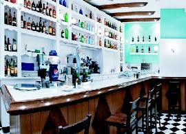 Foto 1 de Cocina italiana en Madrid | La Bella Anna