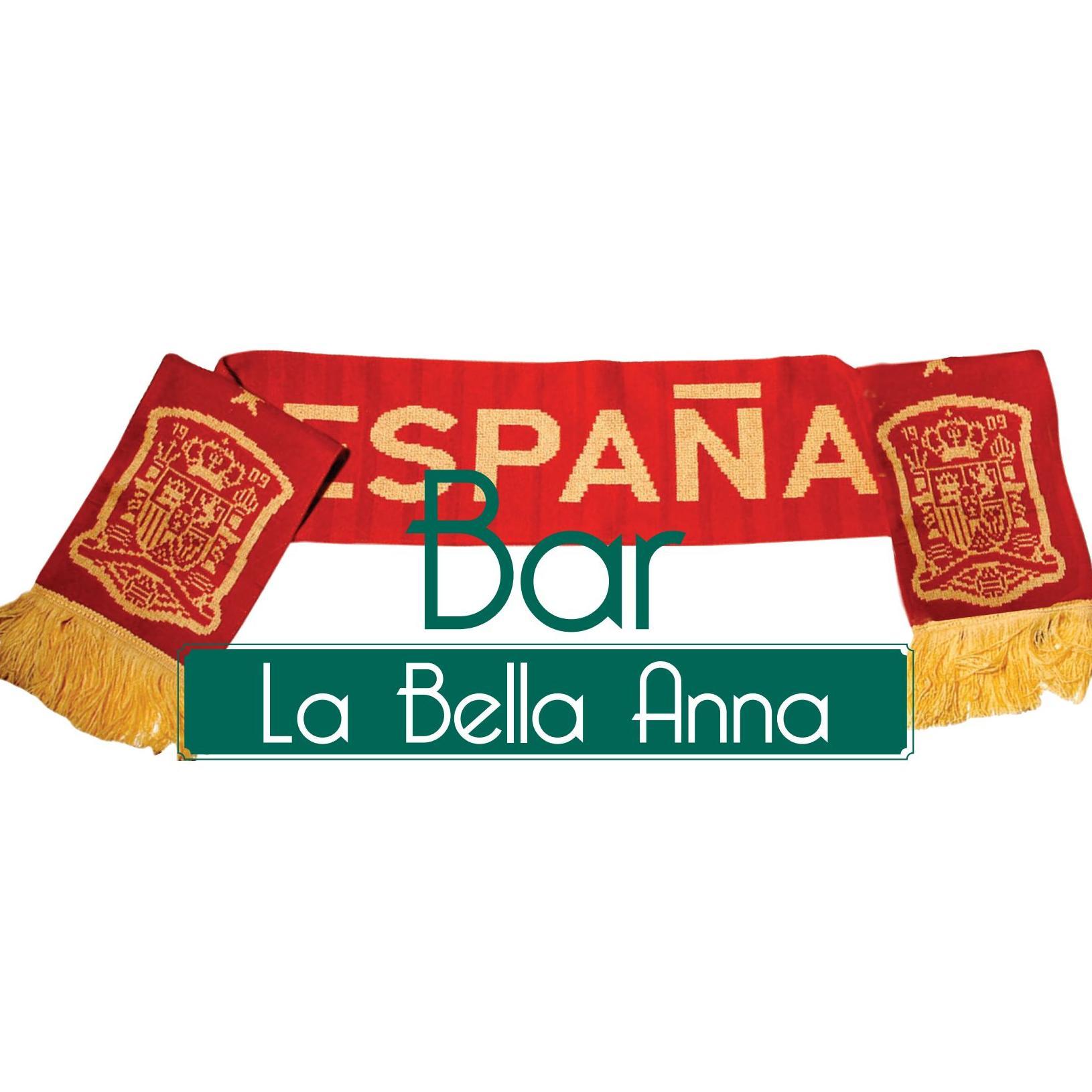 A elegir 2 entradas par compartir: Carta y Menús de La Bella Anna